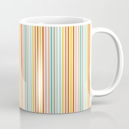 Striped Up Coffee Mug