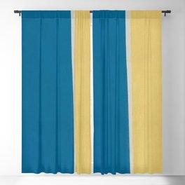 Wind Barrier Blackout Curtain