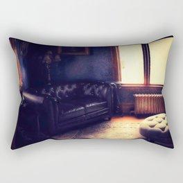 The Parlor Rectangular Pillow