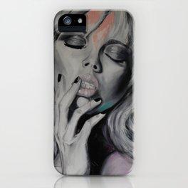 It Was Always You portrat iPhone Case