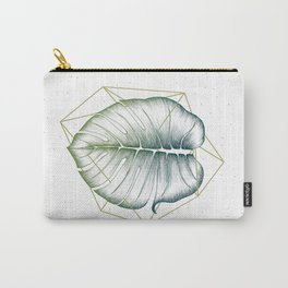 Geometry and Nature II Carry-All Pouch
