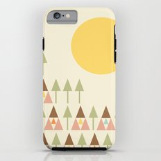Happy Camper iPhone 6 Tough Case