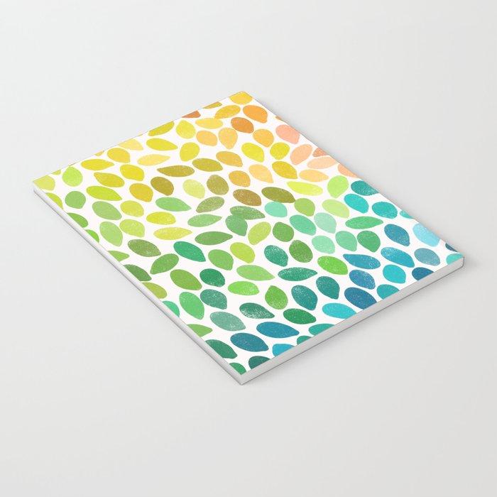 rain 11 Notebook