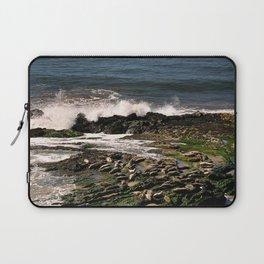 Seals Laptop Sleeve