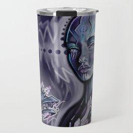 Arcane Travel Mug