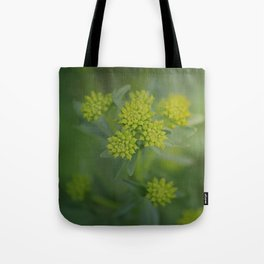 Midnight's Hazel Tote Bag