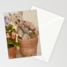 Digging for Joy  Stationery Cards