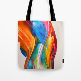 °untitled° Tote Bag