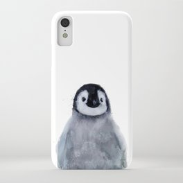 Little Penguin iPhone Case