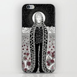 Achelois iPhone Skin