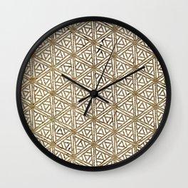 spi24 Wall Clock