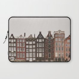 Amsterdam Crooked Row Laptop Sleeve