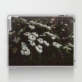 Highline Blooms IV Laptop & iPad Skin