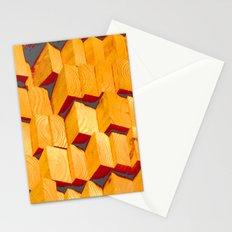 Jingle Jeng Stationery Cards