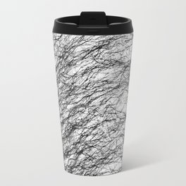 Abstract Love Connection Travel Mug