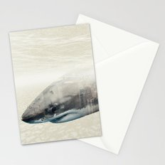 Sharks of New York Stationery Cards