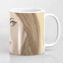The Sexy Secretary Coffee Mug