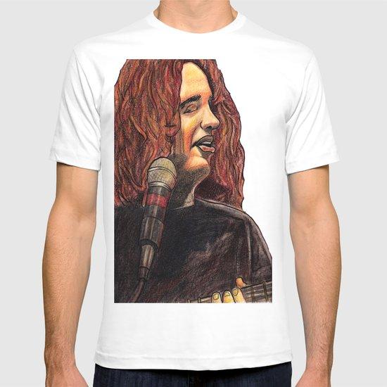 Mikey Houser- Close Up T-shirt