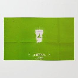 WEEDS Rug