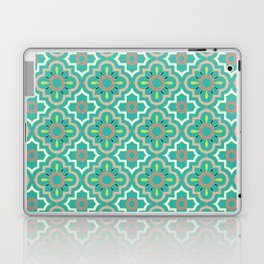 Medallions Laptop & iPad Skin