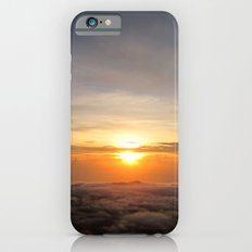 On top of the world Slim Case iPhone 6s