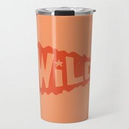 GO W/LD Travel Mug