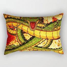 dragon shealong Rectangular Pillow