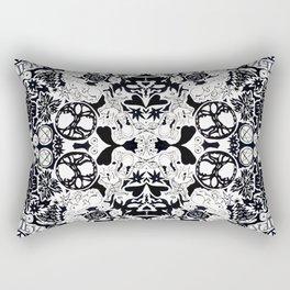 Pagan Seasons Rectangular Pillow