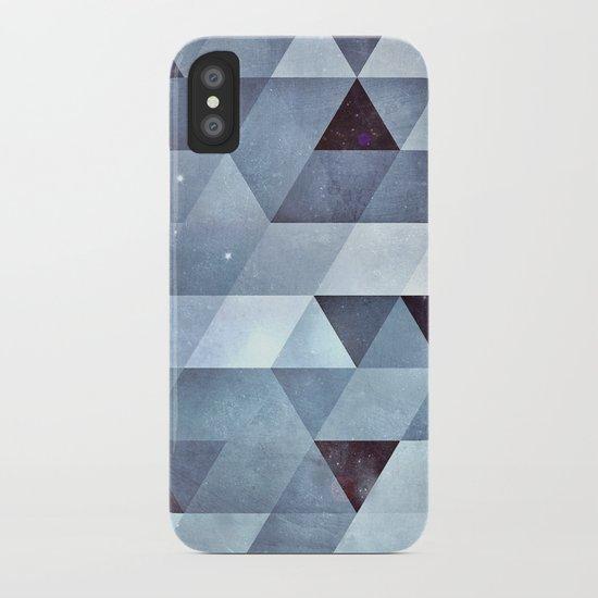 snww iPhone Case