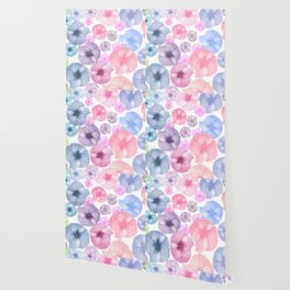 Flower carpet 84 Wallpaper