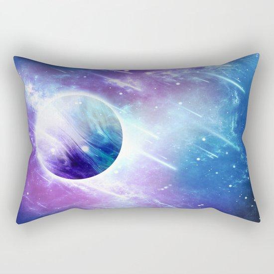 Star Drops Rectangular Pillow