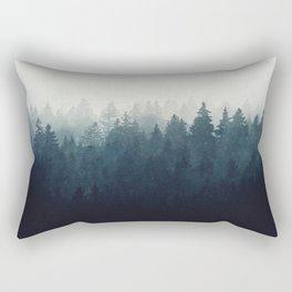 A Wilderness Somewhere Rectangular Pillow