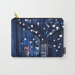 Doctor Who Journey Carry-All Pouch