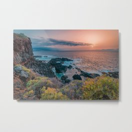 Tenerife, Spain #society6 #decor #buyart Metal Print
