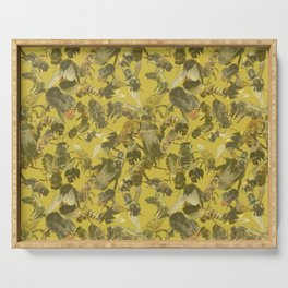 Bee | Anthophila Serving Tray