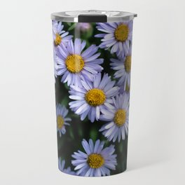 Plant Patterns - 𝘌𝘳𝘪𝘨𝘦𝘳𝘰𝘯 sp. Travel Mug