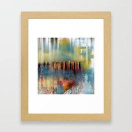 City Of Refuge Framed Art Print