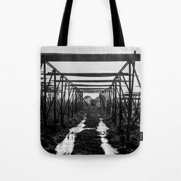 Fishery in Norway Tote Bag