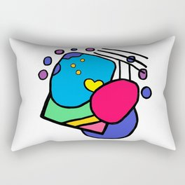 April 24, 2020-SINGING STONE Rectangular Pillow