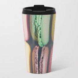 up close & personal ... Travel Mug