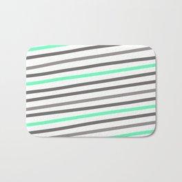 Synchronicity  Bath Mat