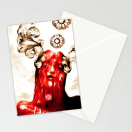 Delta of Venus 3 Stationery Cards