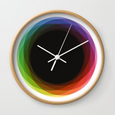 Fig. 039 Wall Clock