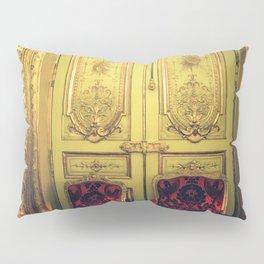 Napolean's Apartment PT l Pillow Sham