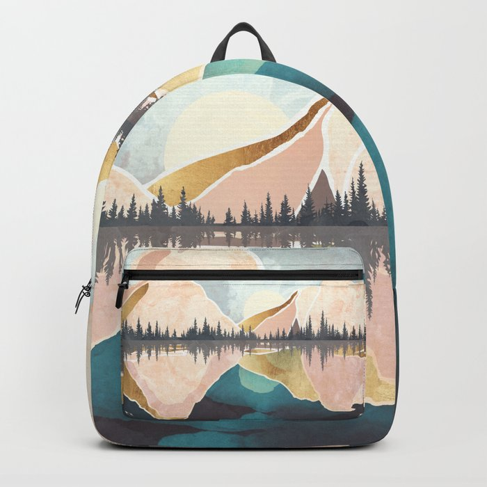 Summer Reflection Rucksack