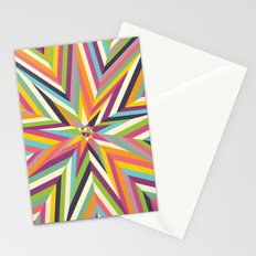 Star Power 1 Stationery Cards