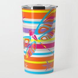 CN DRAGONFLY 1001 Travel Mug