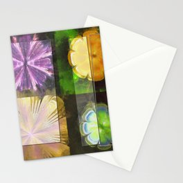 Feaster Truth Flower  ID:16165-131553-09981 Stationery Cards