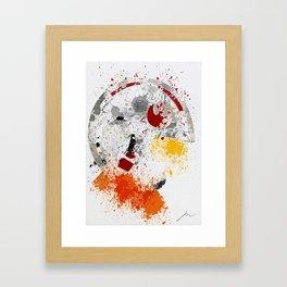 Messiah Framed Art Print