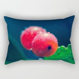 Berrys Rectangular Pillow